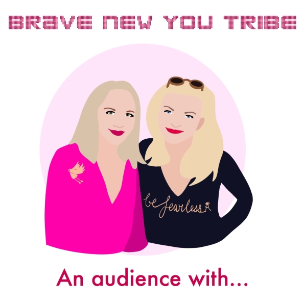 BRAVE NEW YOU TRIBE