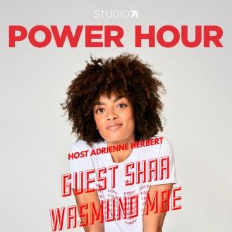 Shaa on Power Hour