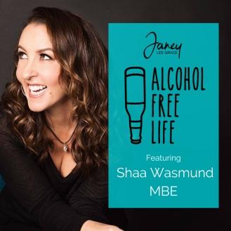 Weekend Warrior SHAA on ALcohol free life